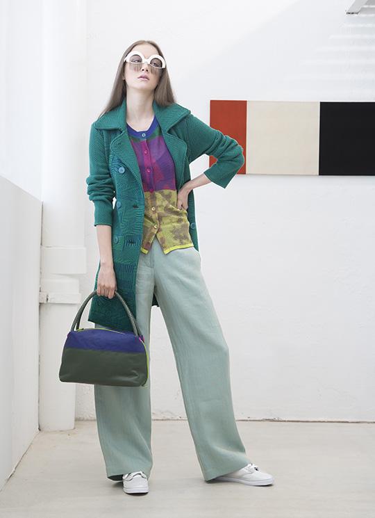 Mode von Catherine André